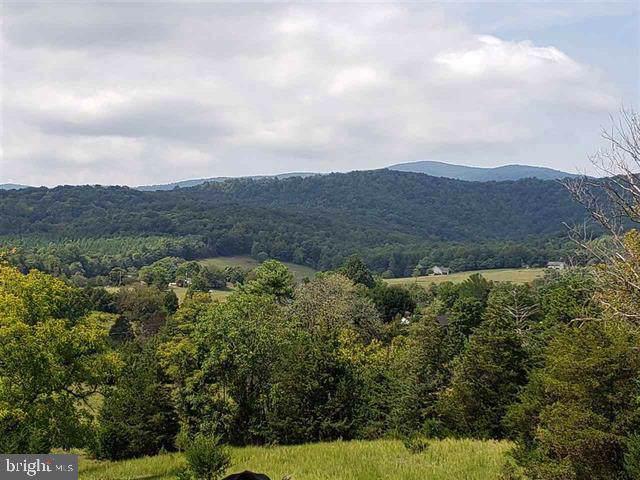 6841 Spotswood Trail, STANARDSVILLE, VA 22973 (#VAGR102834) :: The Kenita Tang Team