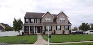 1101 Picasso Ct, WILLIAMSTOWN, NJ 08094 (#NJGL249368) :: Colgan Real Estate