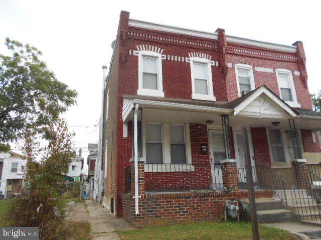 327 Taylor Terrace, CHESTER, PA 19013 (#PADE502508) :: RE/MAX Main Line