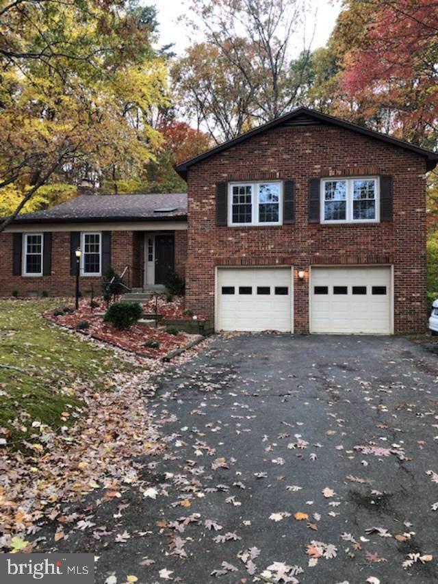 12990 Smoketown Road, WOODBRIDGE, VA 22192 (#VAPW480990) :: Blackwell Real Estate