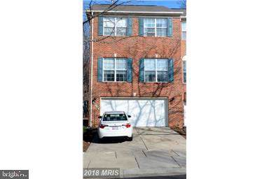 18118 Truffle Lane, BOYDS, MD 20841 (#MDMC683410) :: The Maryland Group of Long & Foster