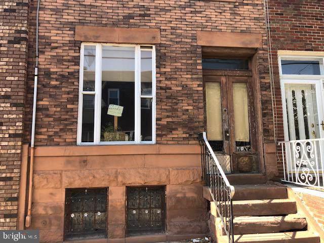 2512 S 15TH Street, PHILADELPHIA, PA 19145 (#PAPH841948) :: REMAX Horizons