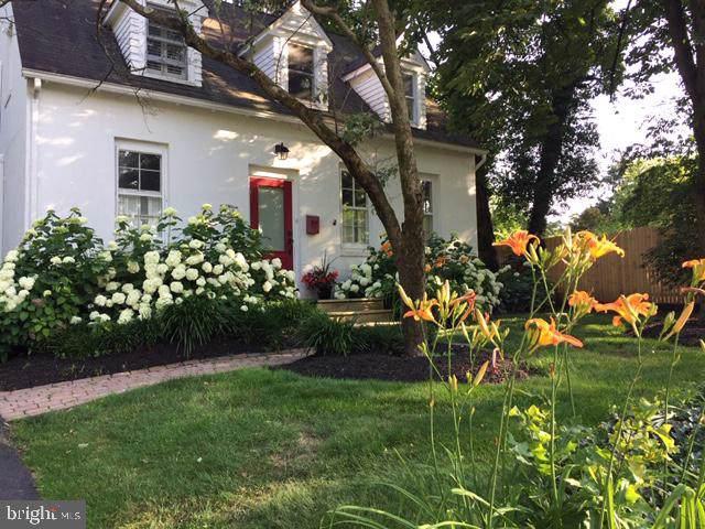 138 N Ewing Street, PRINCETON, NJ 08540 (#NJME287076) :: Tessier Real Estate