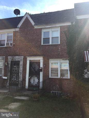 3507 W Mulberry Street, BALTIMORE, MD 21229 (#MDBA487878) :: Radiant Home Group