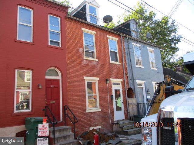 511 Howard Avenue, LANCASTER, PA 17602 (#PALA141912) :: The Jim Powers Team