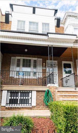 5627 Pentridge Street, PHILADELPHIA, PA 19143 (#PAPH842078) :: LoCoMusings