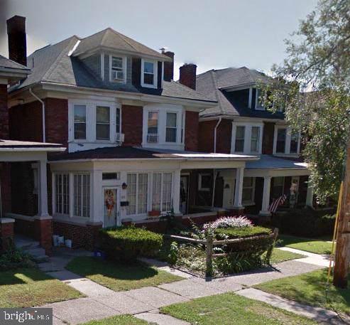 1815 Holly Street, HARRISBURG, PA 17104 (#PADA115848) :: Flinchbaugh & Associates