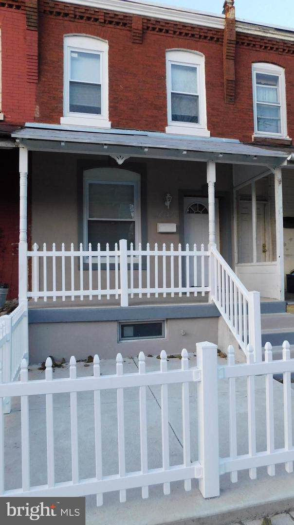 6047 Kershaw Street, PHILADELPHIA, PA 19151 (#PAPH842230) :: EXP Realty