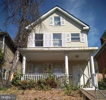 2314 Naylor Road SE, WASHINGTON, DC 20020 (#DCDC446576) :: Blue Key Real Estate Sales Team