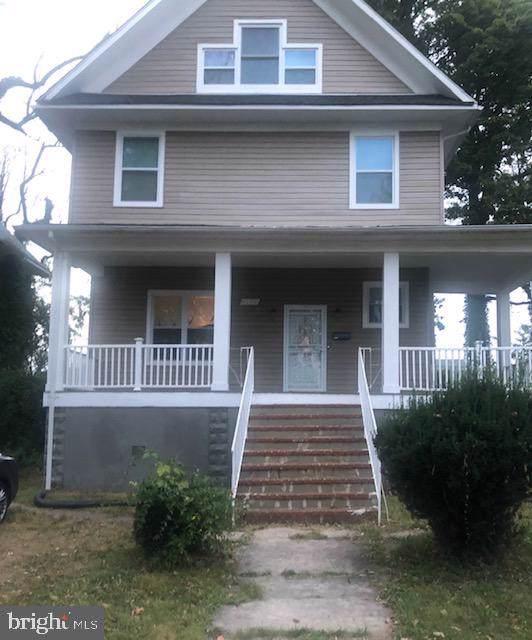 4106 Boarman Avenue, BALTIMORE, MD 21215 (#MDBA488028) :: Lucido Agency of Keller Williams