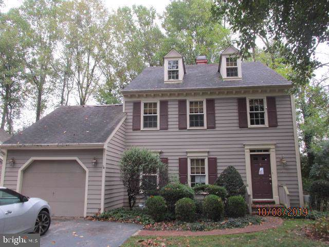 124 Hedgerow Lane, WEST CHESTER, PA 19380 (#PACT491632) :: RE/MAX Main Line