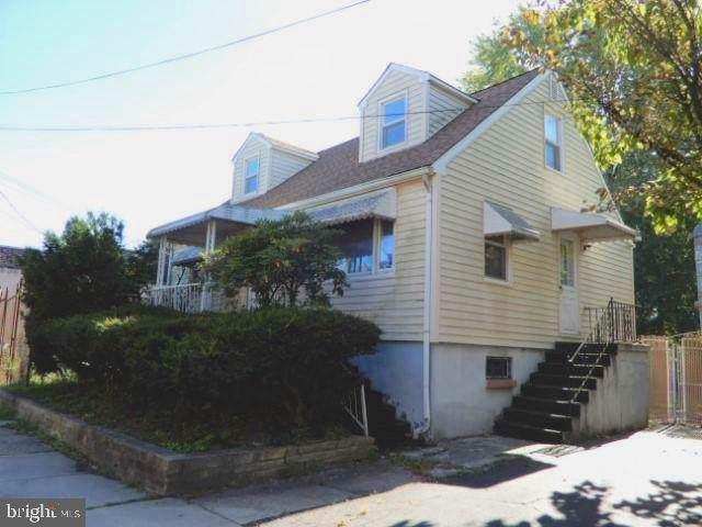 25 Kirkbride Avenue, TRENTON, NJ 08638 (#NJME287120) :: Erik Hoferer & Associates