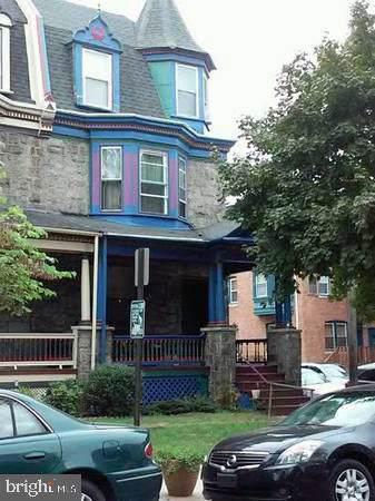 4844 Cedar Avenue, PHILADELPHIA, PA 19143 (#PAPH842332) :: Remax Preferred | Scott Kompa Group