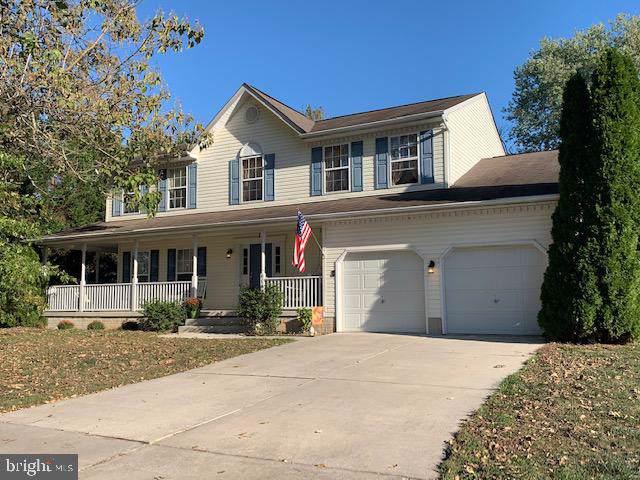 415 Harrington Road, BEL AIR, MD 21015 (#MDHR239986) :: Keller Williams Pat Hiban Real Estate Group