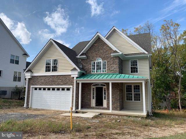 Lot 9 Fox Hollow Lane, BROOMALL, PA 19008 (#PADE502624) :: The Toll Group
