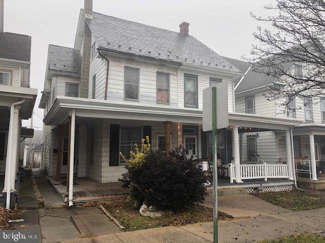 111 E Cherry Street, PALMYRA, PA 17078 (#PALN109380) :: The Joy Daniels Real Estate Group