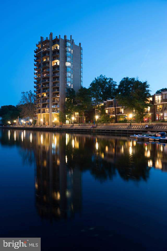 11400 Washington Plaza W #302, RESTON, VA 20190 (#VAFX1095054) :: Keller Williams Pat Hiban Real Estate Group