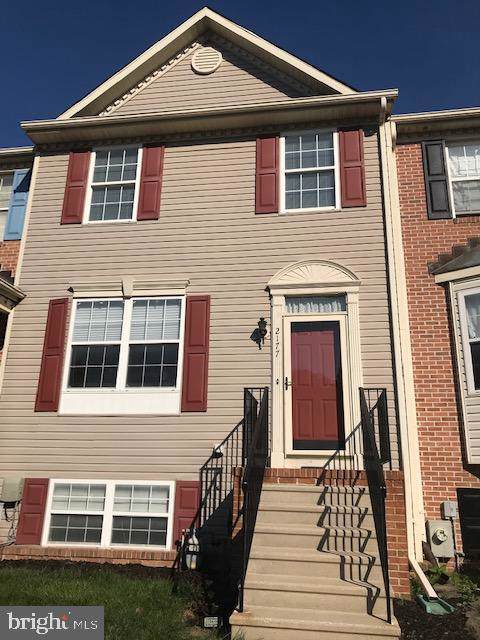 2177 Historic Drive, FOREST HILL, MD 21050 (#MDHR240008) :: LoCoMusings