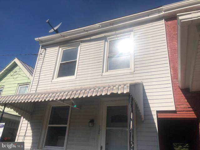 135 E High Street, WOMELSDORF, PA 19567 (#PABK349440) :: Ramus Realty Group