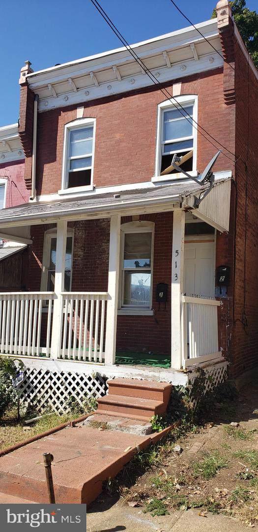 513 Franklin Street - Photo 1