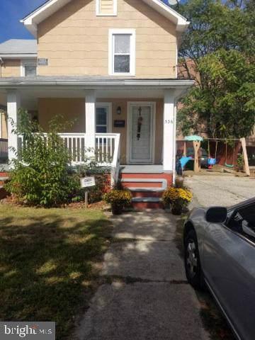 536 E Grape Street, VINELAND, NJ 08360 (#NJCB123526) :: LoCoMusings