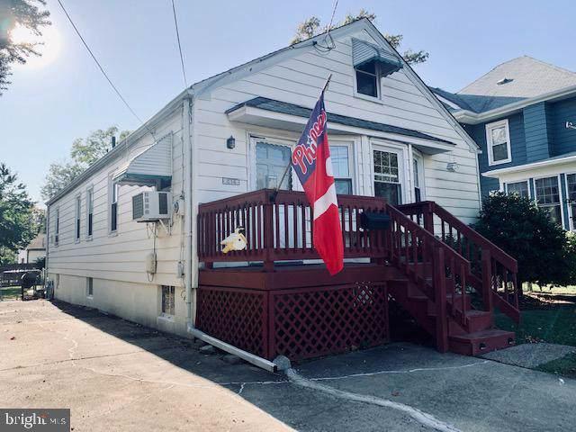 414 W Atlantic Avenue, AUDUBON, NJ 08106 (#NJCD379098) :: Ramus Realty Group