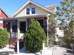 16 Klein Avenue, TRENTON, NJ 08629 (#NJME287178) :: REMAX Horizons
