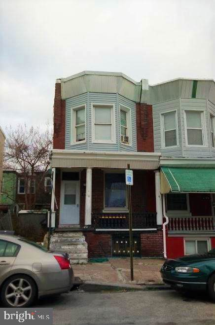 2739 N 25TH Street, PHILADELPHIA, PA 19132 (#PAPH842638) :: Keller Williams Realty - Matt Fetick Team