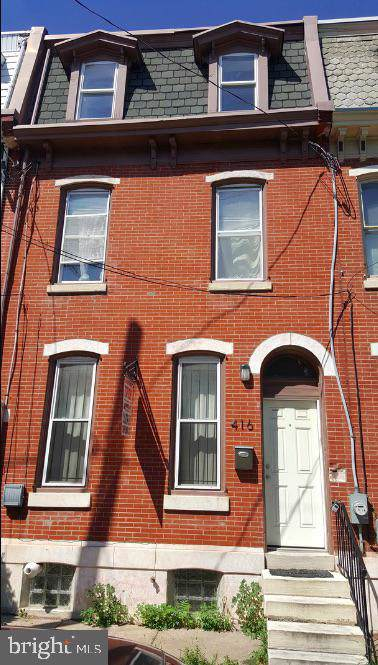 416 N Saunders Avenue, PHILADELPHIA, PA 19104 (#PAPH842656) :: ExecuHome Realty