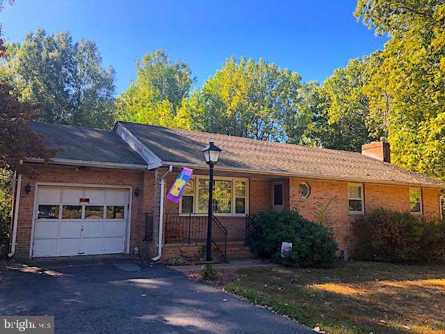 17 Marsh Road, FREDERICKSBURG, VA 22406 (#VAST215974) :: A Magnolia Home Team