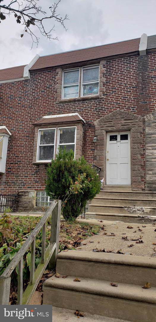 6313 Crafton Street, PHILADELPHIA, PA 19149 (#PAPH842732) :: ExecuHome Realty