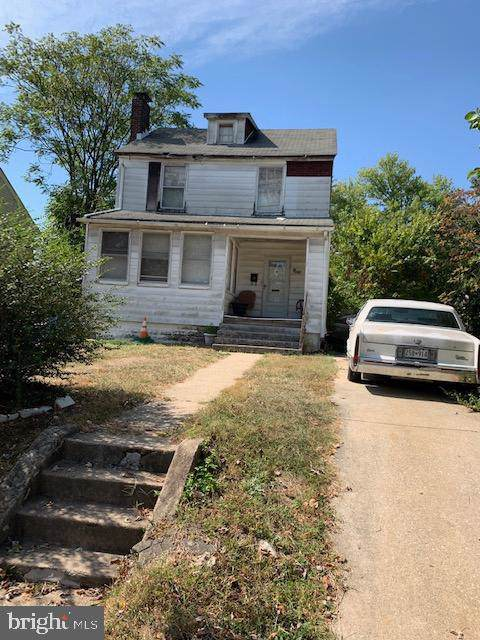 5102 Saint Georges Avenue, BALTIMORE, MD 21212 (#MDBA488286) :: AJ Team Realty