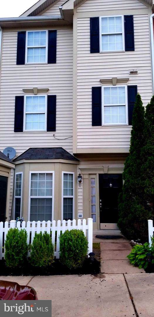 2007 Travis Point Court, ODENTON, MD 21113 (#MDAA416410) :: The Team Sordelet Realty Group