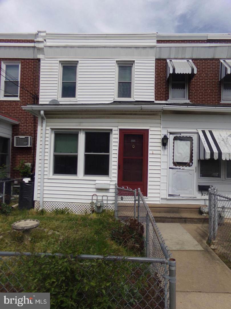 322 Harrison Avenue - Photo 1