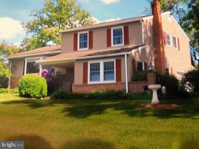 5 Carl Lane, FRIEDENSBURG, PA 17933 (#PASK128312) :: The Matt Lenza Real Estate Team