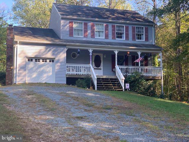 12393 Old Mill Road, MIDLAND, VA 22728 (#VAFQ162768) :: Revol Real Estate