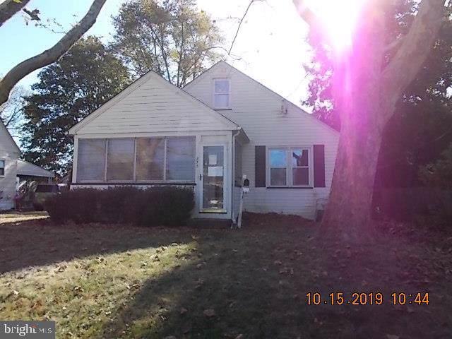 275 Pine Street, PENNS GROVE, NJ 08069 (#NJSA136150) :: The Mark McGuire Team - Keller Williams