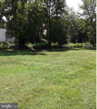 443 Baltimore Street, ABERDEEN, MD 21001 (#MDHR240080) :: Dart Homes