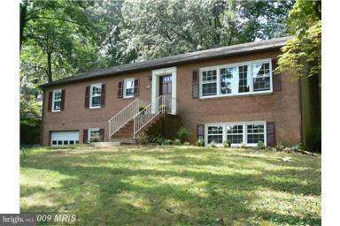2414 Chestnut Street, FALLS CHURCH, VA 22043 (#VAFX1095378) :: Keller Williams Pat Hiban Real Estate Group