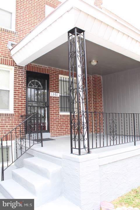 1361 Pratt Street, PHILADELPHIA, PA 19124 (#PAPH842938) :: Kathy Stone Team of Keller Williams Legacy