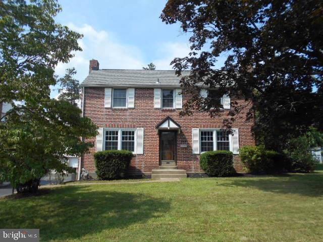 550 E Scenic Road, SPRINGFIELD, PA 19064 (#PADE502806) :: Tessier Real Estate