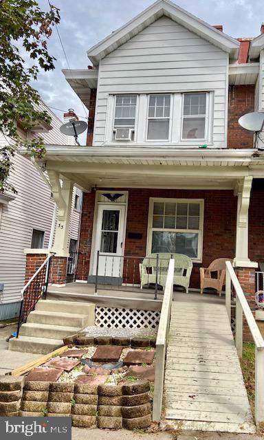 33 Crestmont Street, READING, PA 19611 (#PABK349534) :: John Smith Real Estate Group