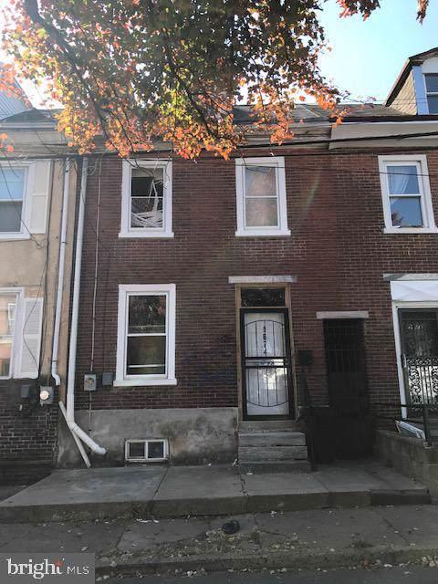 1674 Church Street, PHILADELPHIA, PA 19124 (#PAPH842962) :: Kathy Stone Team of Keller Williams Legacy
