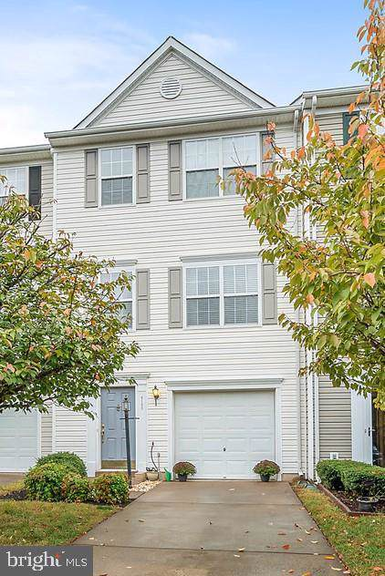 6180 Library Lane, BEALETON, VA 22712 (#VAFQ162778) :: RE/MAX Plus