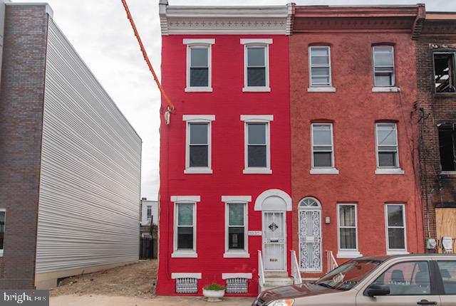 2037 N 9TH Street, PHILADELPHIA, PA 19122 (#PAPH843012) :: Jason Freeby Group at Keller Williams Real Estate