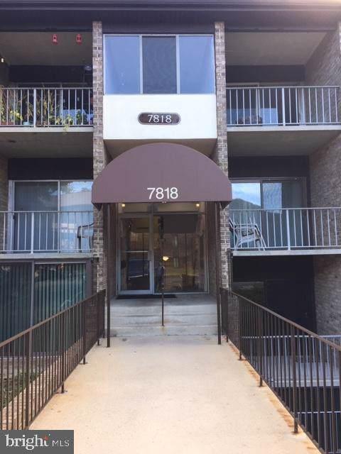 7818 Hanover Parkway #304, GREENBELT, MD 20770 (#MDPG547890) :: Keller Williams Pat Hiban Real Estate Group