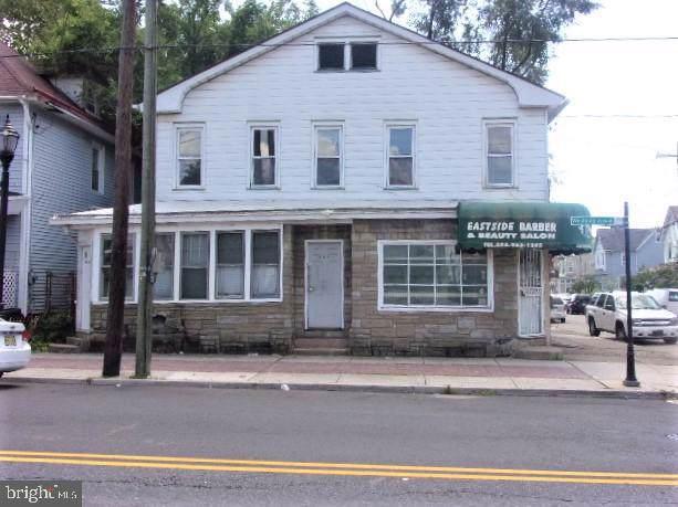 3800-3802 Westfield Avenue, PENNSAUKEN, NJ 08110 (#NJCD379242) :: LoCoMusings