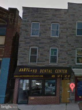 1725 Eastern Avenue, BALTIMORE, MD 21231 (#MDBA488482) :: SURE Sales Group