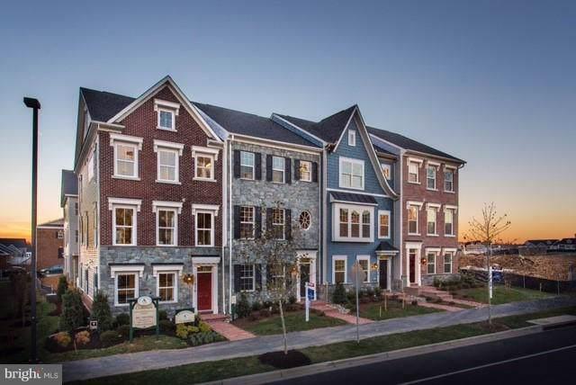 13054 Martz Street, CLARKSBURG, MD 20871 (#MDMC684104) :: Dart Homes