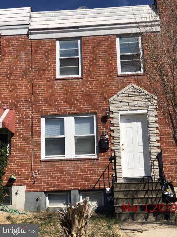 2612 Kentucky Avenue, BALTIMORE, MD 21213 (#MDBA488492) :: Keller Williams Pat Hiban Real Estate Group